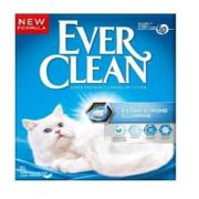 Ever Clean Extra Strength Unscented KokusuzDoğal Kedi Kumu 6 Lt