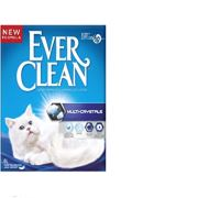 Ever Clean Multi Crystal Kedi Kumu 6 Lt