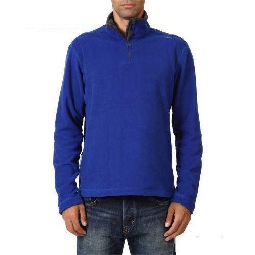 Evolite Fuga Bay Mikro Polar Sweater - Mavi xxxl