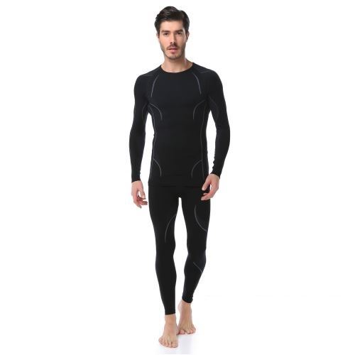 Evolite Thermowear Bay Termal Alt İçlik M-L