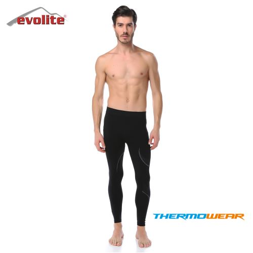 Evolite Thermowear Bay Termal Alt İçlik S-M