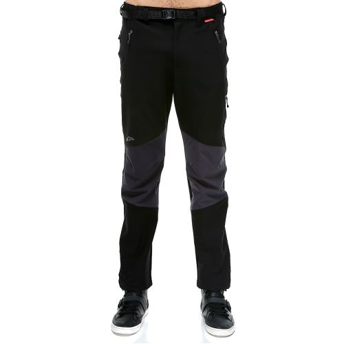 Evolite Point Softshell Pantolon Siyah/Gri XL