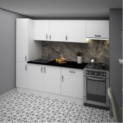 Mutfak davlumbazlarının montajı: özellikler