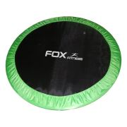 "Fox Fitness 60"" (153cm) Oxford Kumaşlı Trambolin"