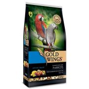 Gold Wings Premium Papağan Yemi 750 Gr