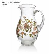 GoldMaster Florist Collection Sürahi