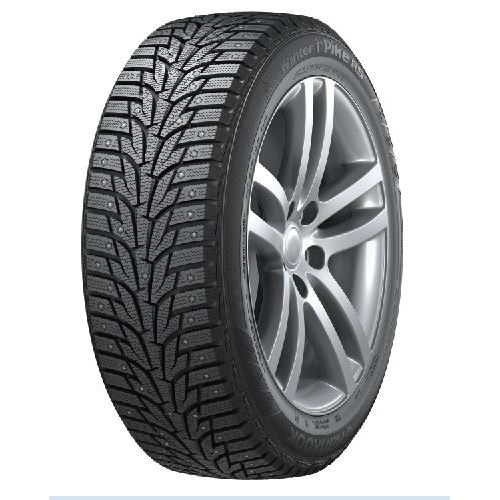 Hankook 215/55R17T XL Winter i*Pike RS W419 Kış Lastiği