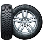 Hankook 185/65R 15T Wınter Cept RS2 W452- 1017621