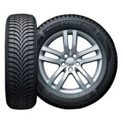 Hankook  205/55R 16T Winter  I*Cept RS2 W452- 1017631