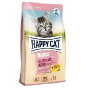 Happy Cat Minkas Kitten Care Geflügel Yavru Kedi Maması 10 Kg