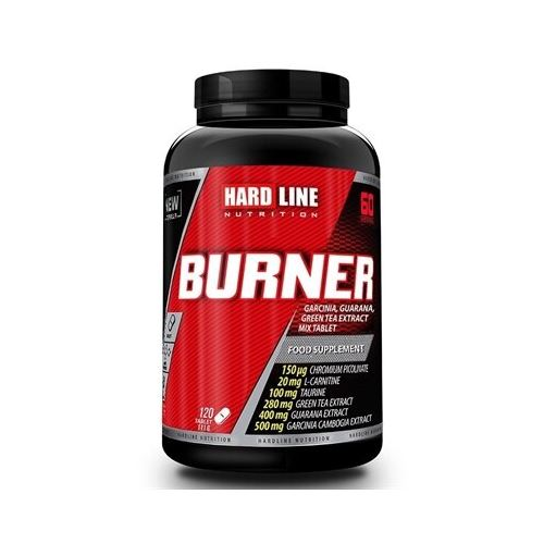 Hardline L-Karnitin Matrix 3000 Mg + Burner Kombinasyonu