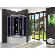 Hydrocabin Silver Compact Sistem 110*110 Cm