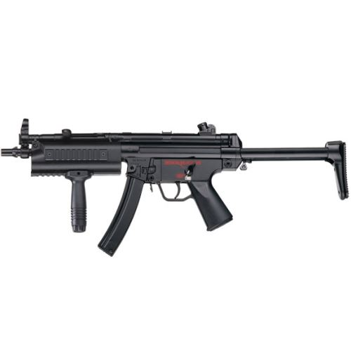 Ics Mx5 A5 6 mm Smg Serıes Aırsoft Tufek - 10.2.Ics.0000Ics-17R.6 mm
