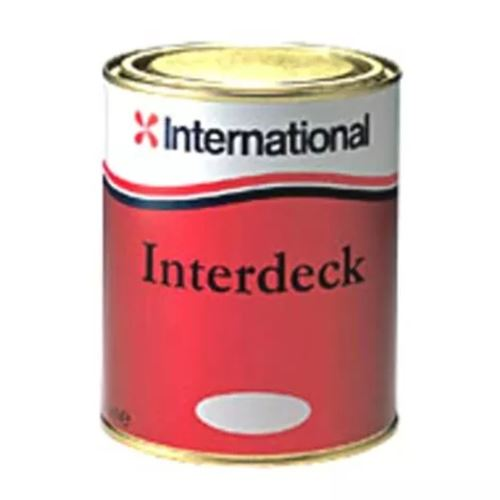 International Sonkat Boya Interdeck Gri