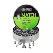 Jsb Match Diabolo Light Weight 4.49 mm Havalı Saçm