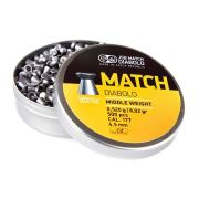 Jsb Match Diabolo Middle Weight 4.50 mm Havalı Saçma