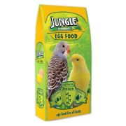 Jungle Balli Ve Nemli Kuş Mamasi 150 Gr
