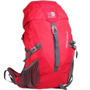 Karrimor Wind 25+5 Sırt Çantası 792102 BRIGHT RED/BLACK/SILVER METALLIC-X 25+5