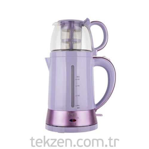 King K-8500 Tea Max Çay Makinesi