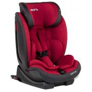 Kraft Safety Fix İsofixli Oto Koltuğu 9-36 Kg 9 ay- 12 Yaş Red