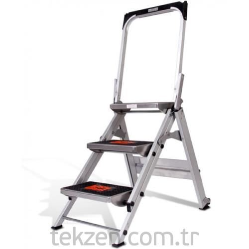 Little Giant Safety Step 3 Basamak Merdiven