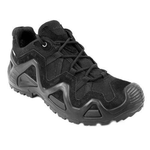 Lowa Zephyr Gtx Siyah Ayakkabı