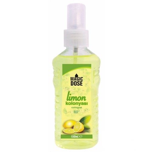 Magic Dose FA1-320 Limon Kolonyası 150 mL
