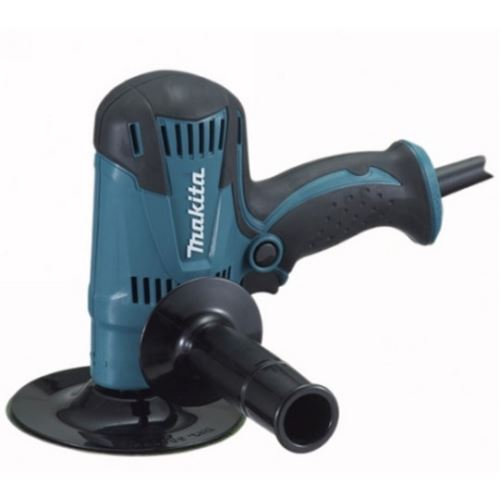 Makita GV5010 Zımpara Makinesi 440 W 125 Mm