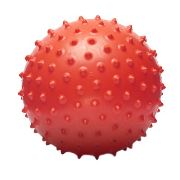 Merrithew Health & Fitness Air Massage Ball Kırmızı Large (ST-06117)