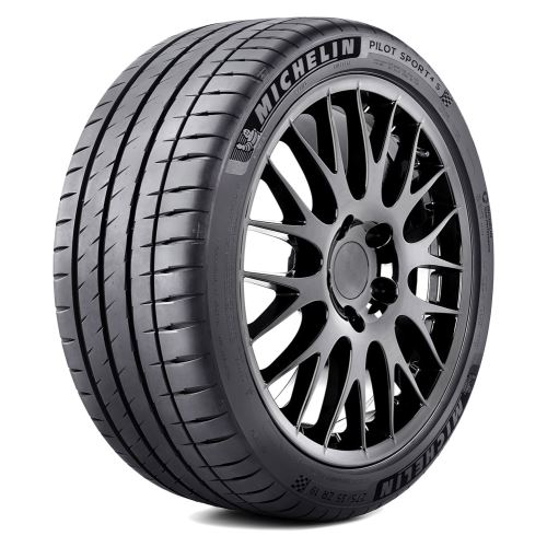 Michelin 225/55R17 101Y Pilot 5Port 4 XL