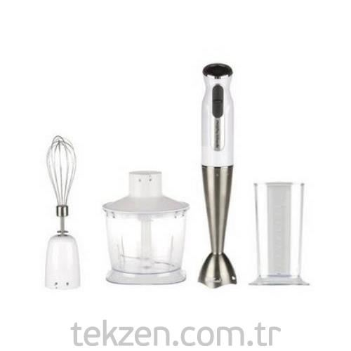 Morphy Richards TRD48943 El Blender Seti