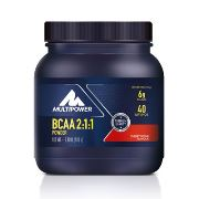Multipower BCAA Powder 400 Gr Kiraz