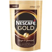 Nescafe Gold Doy Pack 200 gr
