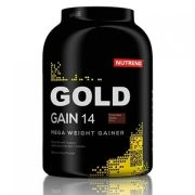 Nutrend Gold Gain 14 Mega Weight Gainer 3000 Gr Çikolata