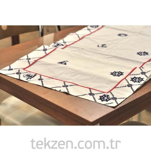 Sımen Tabla Kıyı Şeridi Mr001-2 40*160