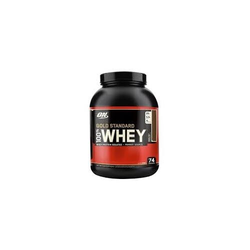 Optimum Gold Std Whey Protein 2273 Gr Çilek