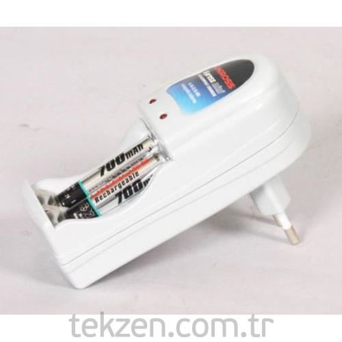 Uniross Rc 104422 Mini Şarj Cihazı