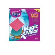 Parex Magic Maxx Temizlik Bezi 4'lü 1909654