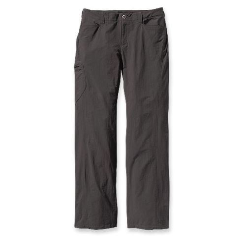 Patagonia W'S Rock Guide Pants Haki Haki