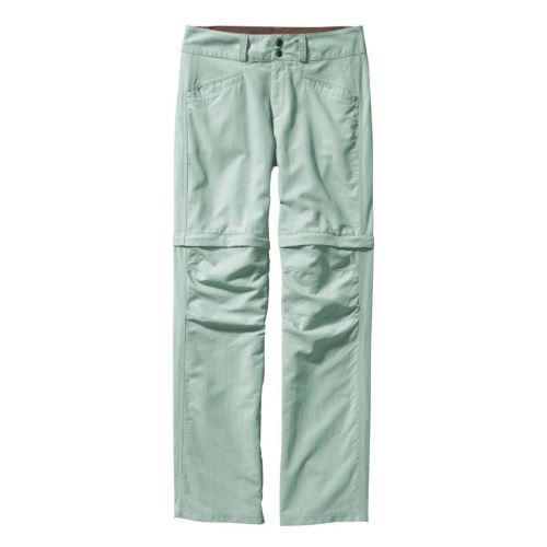 Patagonia Bayan Borderless Zip Off Pants 55940 Mavi Mavi