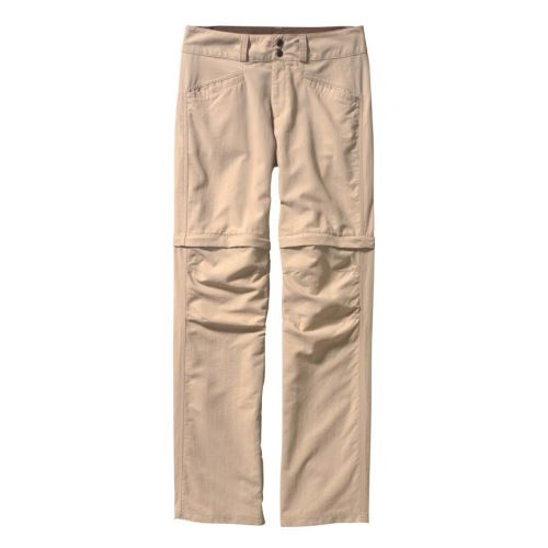 Patagonia Bayan Borderless Zip Off Pants 55940 Krem