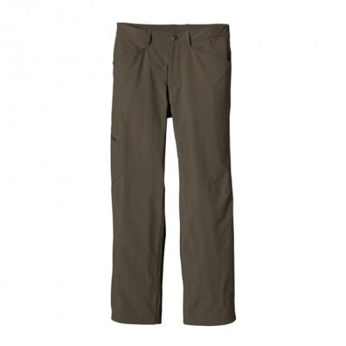 Patagonia Men'S Rock Craft Pants Yeşil