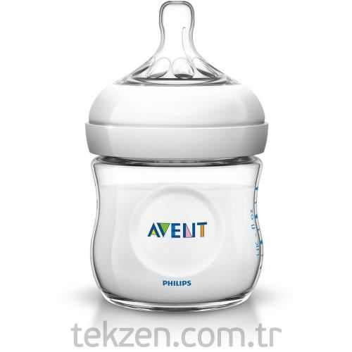 Philips Avent Biberon Natural 125ml 2li Scf690/27