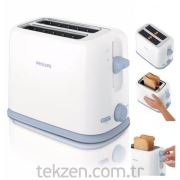 Philips HD2566/70 Daily Collection Ekmek Kızartma Makinesi