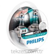 Philips H1 Model Diamond Vision Far Ampül Seti 103814