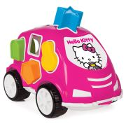 Pilsan Hello Kitty Bultak Araba 03 184