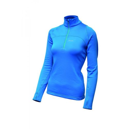 Pinguin Power Lady Half Zip Mavi L