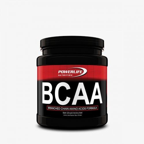 Powerlife Nutrition Bcaa 390 Gr