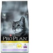 Pro Plan Light Hindili Kedi Maması 3 Kg