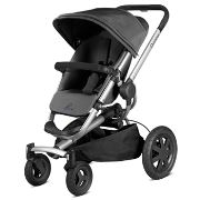 Quinny Buzz Xtra 4 Bebek Arabası / Rocking Black